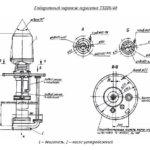 ЭЛЕКТРОНАСОС ТХИ8-40-1,3-А-М (Щ)